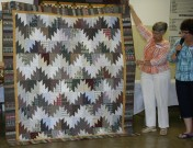 "(Show & Share) ""Scrappy Mountain Majesties""--BH free pattern"