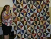 """(Show & Share) """"Scrappy Mountains Majesty""""--BH free pattern"""