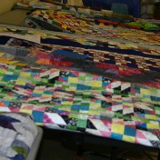 (Trunk Show) More beautiful quilts!