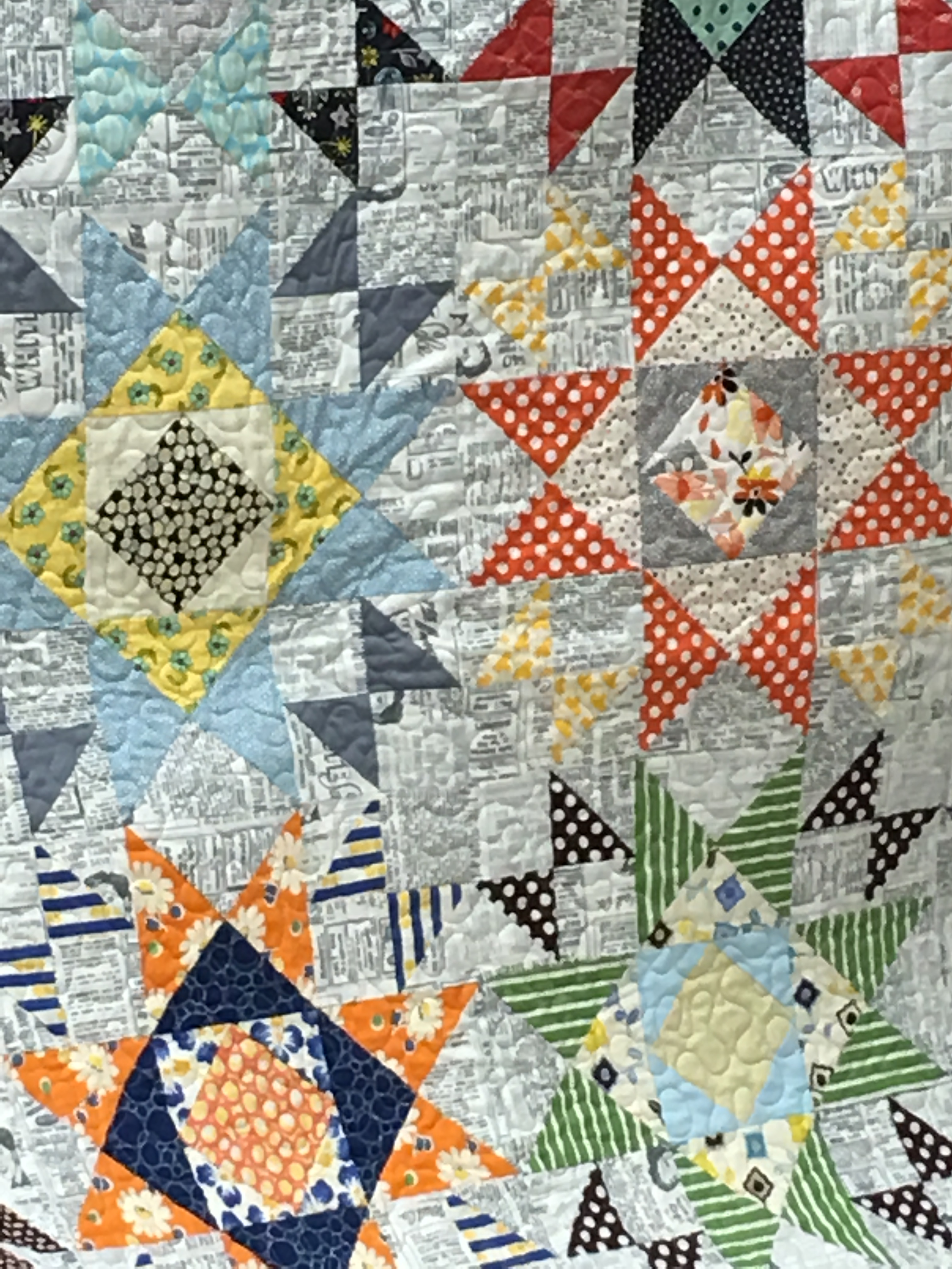 2016 October Program Shelly Pagliai Hofquiltguild