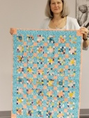 Barb Roberts - baby quilt