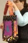 Andrea O'Brien - tote bag